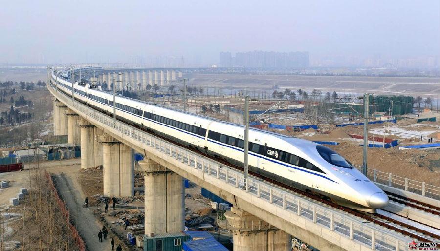 我国碎石生产线出口有望随高铁出口到印尼:印尼高铁项目下月可开工